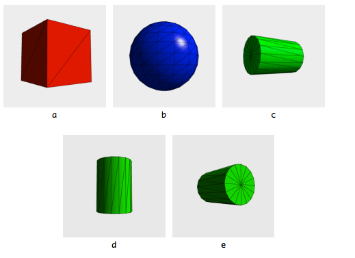 Babatunde Adeyemi's Blog: Constructive Solid Geometry 3d Modeling in