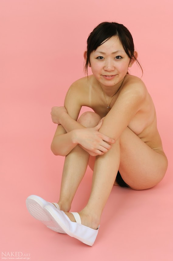Naked-Art No.00135 Chie Yoshino 吉野智恵