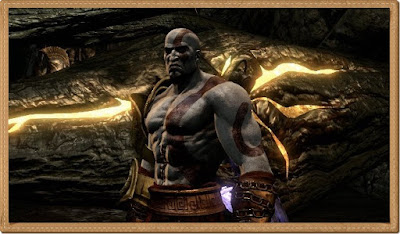 God of War 3 Free Download PC Games