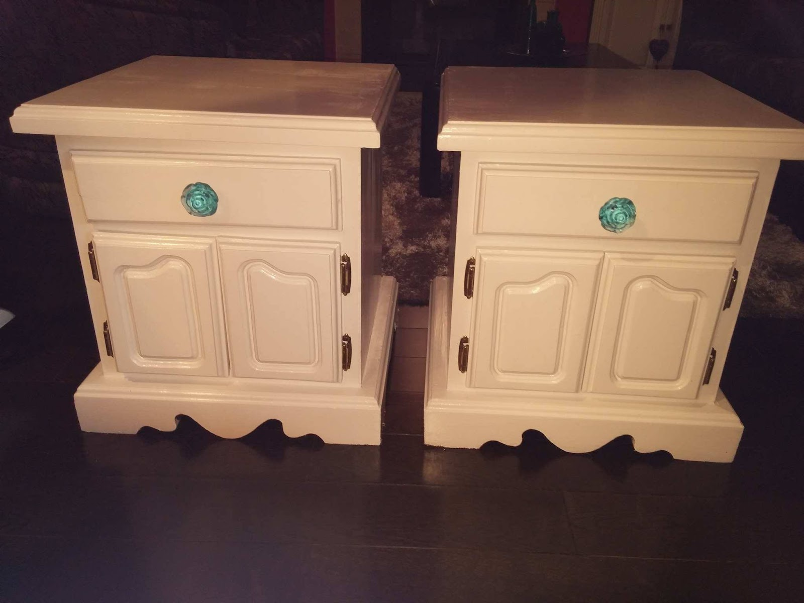 Salvaging Wood From Old Eastlake Furniture