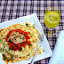 Creamy Pasta In Tuna Marina Sauce Recipe