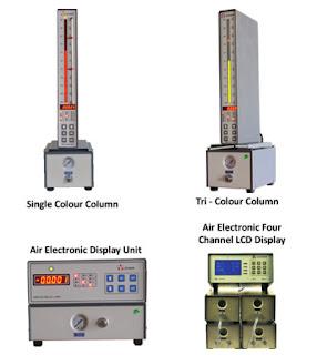 Air Electronic Gauging