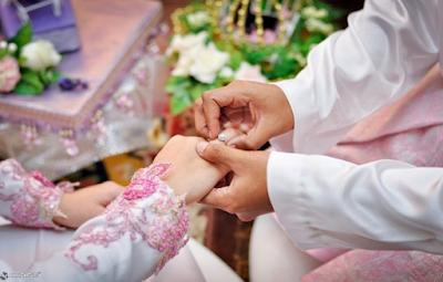 4 Rahasia Pernikahan yang Diungkap KH M Arifin Ilham