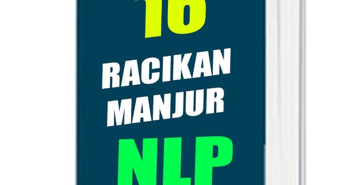 Ebook 16 Racikan Manjur NLP - Koleksi Ebook Pdf Indonesia
