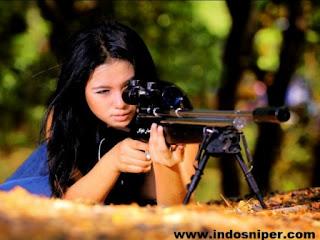 Jenis-jenis Senapan Angin di Indonesia