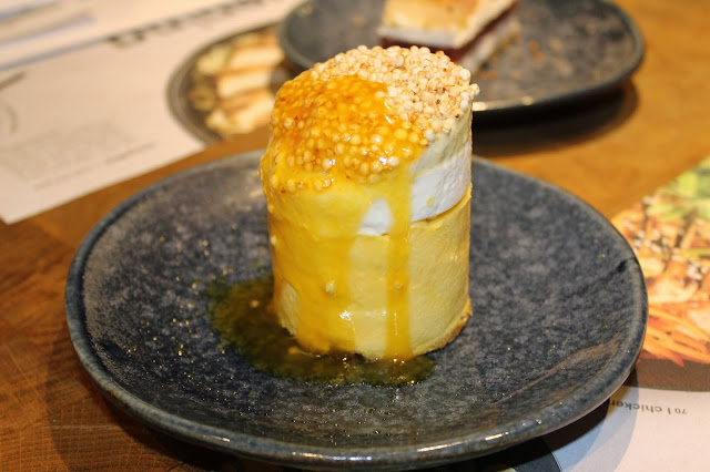 wagamamas, desserts, dessert menu, resturant review, review, japanese food, food, asian food, sweet treats, cake, ice cream, sorbet, intu lakeside, intu vib, essex, blogger, my mummy spam, essex blogger,