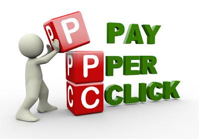 PPC (Pay-Per-Click)