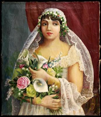 Bride (1928), Lucile Blanch