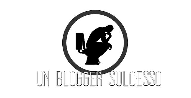 blogger successo cesso