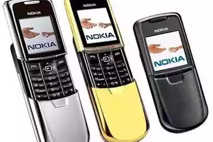 Nokia jadul dengan harga selangit, tembus 4,7 jt
