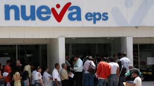 Nueva EPS en Bucaramanga