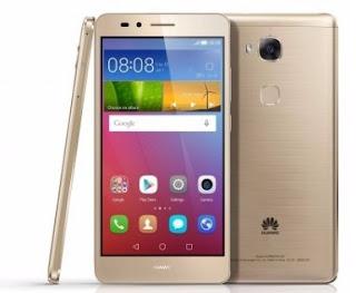 Huawei GR5 layar 5,5 inci harga 4 jutaan