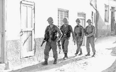 Η Eλληνοτουρκική κρίση του Νοεμβρίου 1967