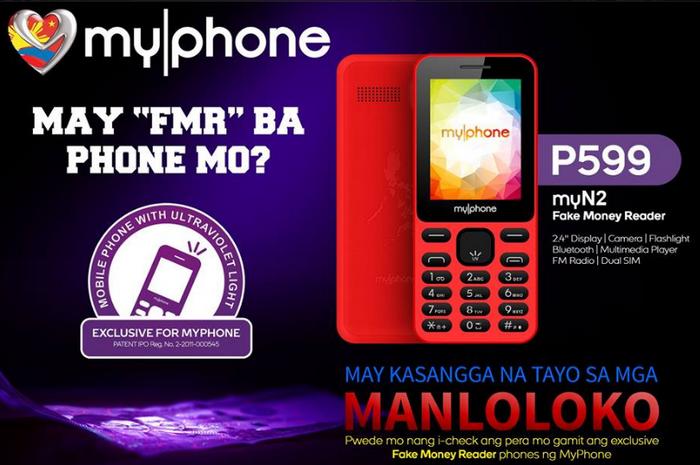 MyPhone myN2