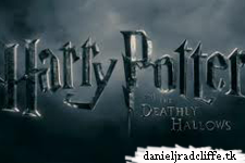 Another new Harry Potter and the Deathly Hallows part 2 TV spot + new banner