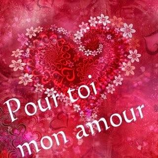Texte Damour Pour Lui