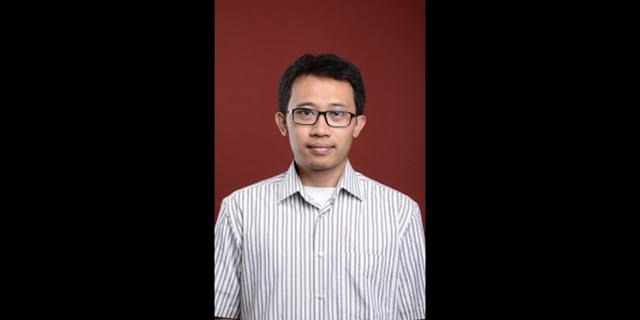 Penyebab kematian Dosen SBM ITB Suryo Utomo (30) belum diketahui
