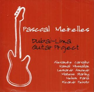 Pascoal Meirelles