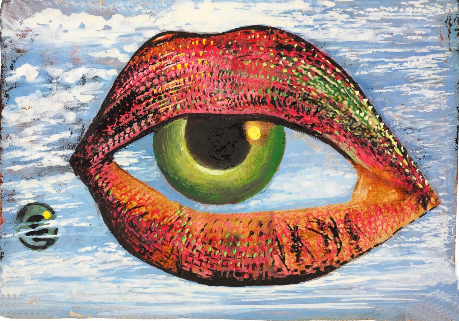 Salvador Dali | Watercolors | Tutt'Art@ | Pittura ...
