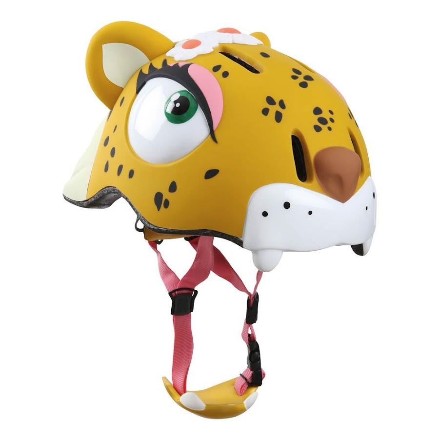regalos-primera-comunion-smallable-casco-bici-leopardo