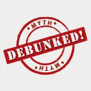 Debunking college myths debunked