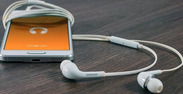 Aplikasi Pencari Judul Lagu dengan Suara di Android