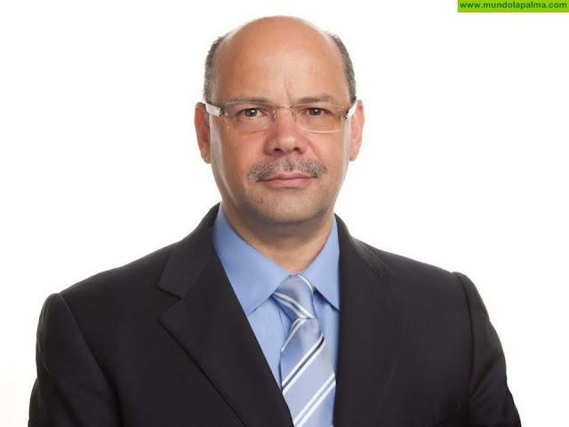 """Coalición Canaria-PNC CC califica de """"demasiado tibio"""" e insuficiente el acuerdo del Eurogrupo para atender a la crisis social y económica del COVID-19"""