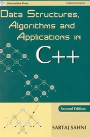 Ebook For Data Structure And Algorithm In C