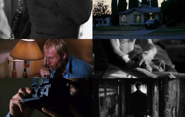 Memento, recuerdos de un crimen (2000) HD 1080p Latino Dual