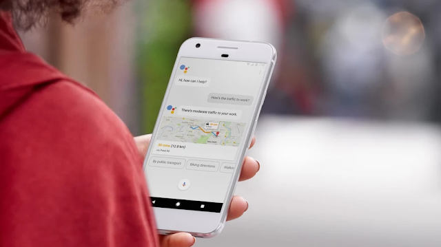Google Assistant features an insane trivia game for your Pixel Phone