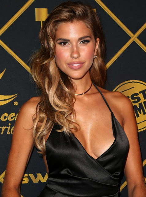 Kara Del Toro – 2016 Maxim Hot 100 Party in Los Angeles