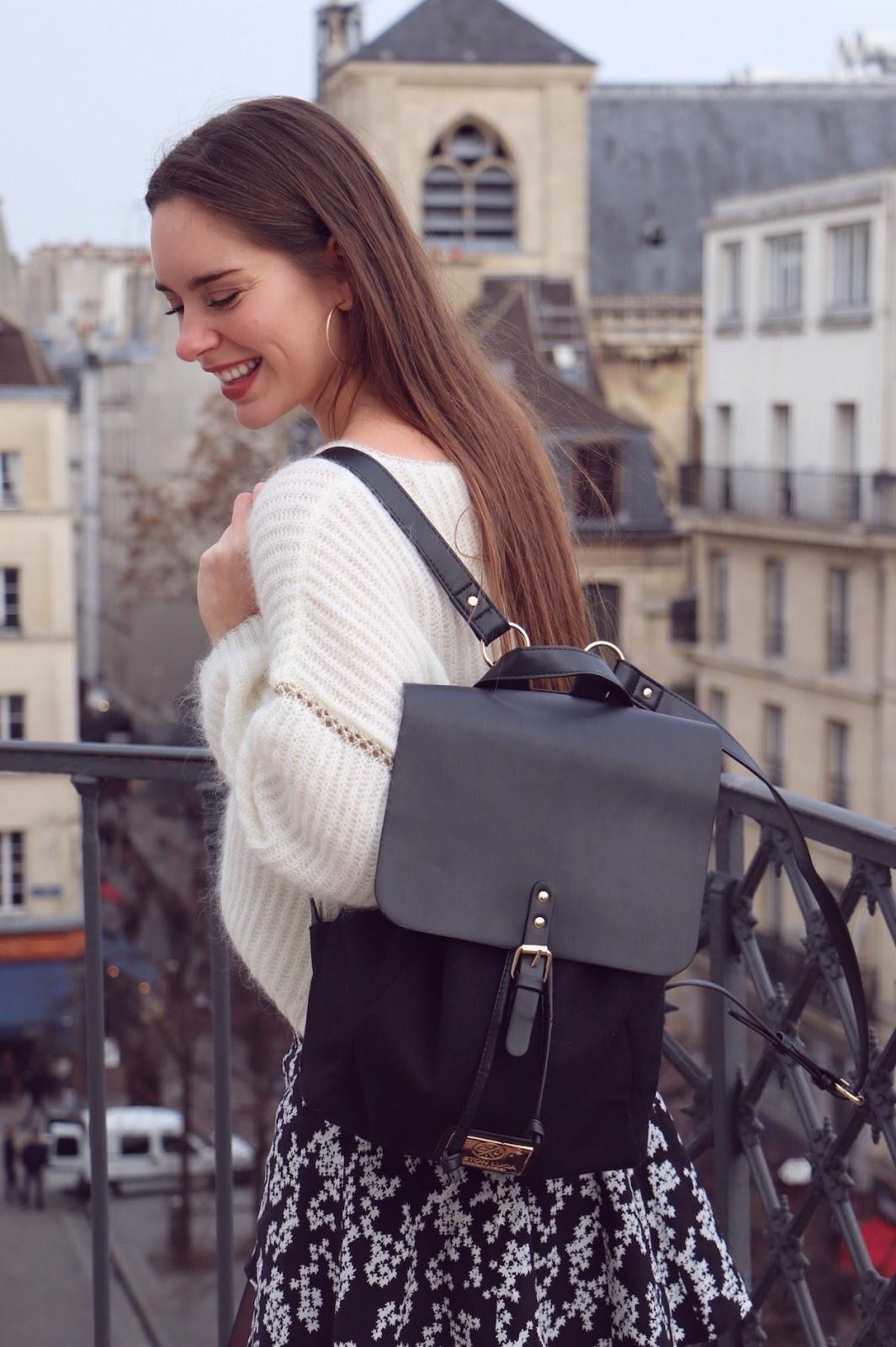 backpack classy gaston luga