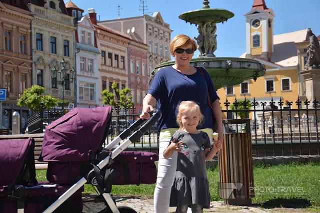 Co warto zobzczyć w Czechach, Rynek i Klasztor w Broumovie to atrakcje turystyczne pogranicza Kłodzkiego