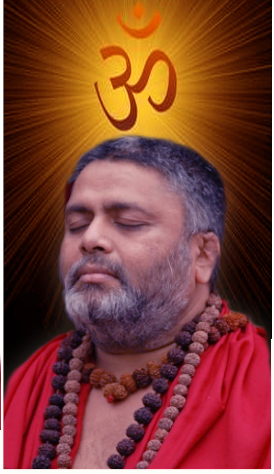 Divine Touches of Master: 2011