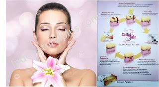 collaskin collagen nasa