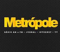 Rádio Metrópole AM 1290 - Salvador/BA