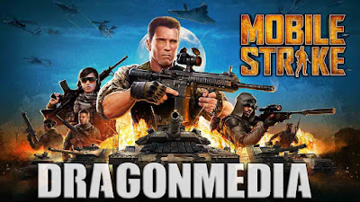 Game Mobile Strike Apk Gratis | aqilsoft