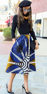 Ankara fashion