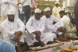 Labaran siyasa :: sako zuwa ga magoya bayana inji atiku abubakar