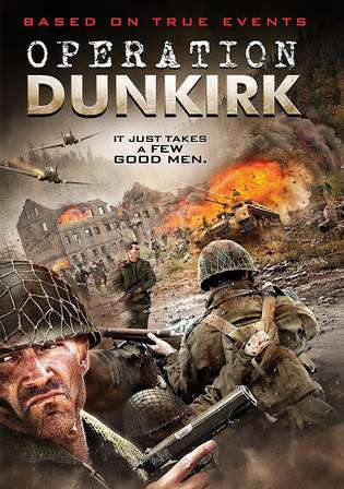 Operation Dunkirk 2017 BluRay 300MB English Movie 480p Watch Online Full Movie Download bolly4u
