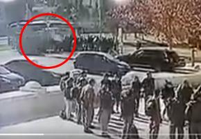 Muçulmano faz ataque com caminhão mata 4 e fere 15 em Jerusalém