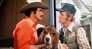 Smokey and the Bandit Burt Reynolds Jerry Reed