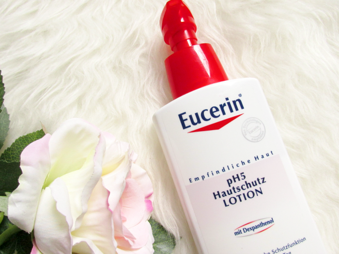 Winter Pflege - Eucerin - pH5 Hautschutz Lotion - 400ml