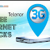 How to Use Telenor Free 3G Internet Tricks [2015]