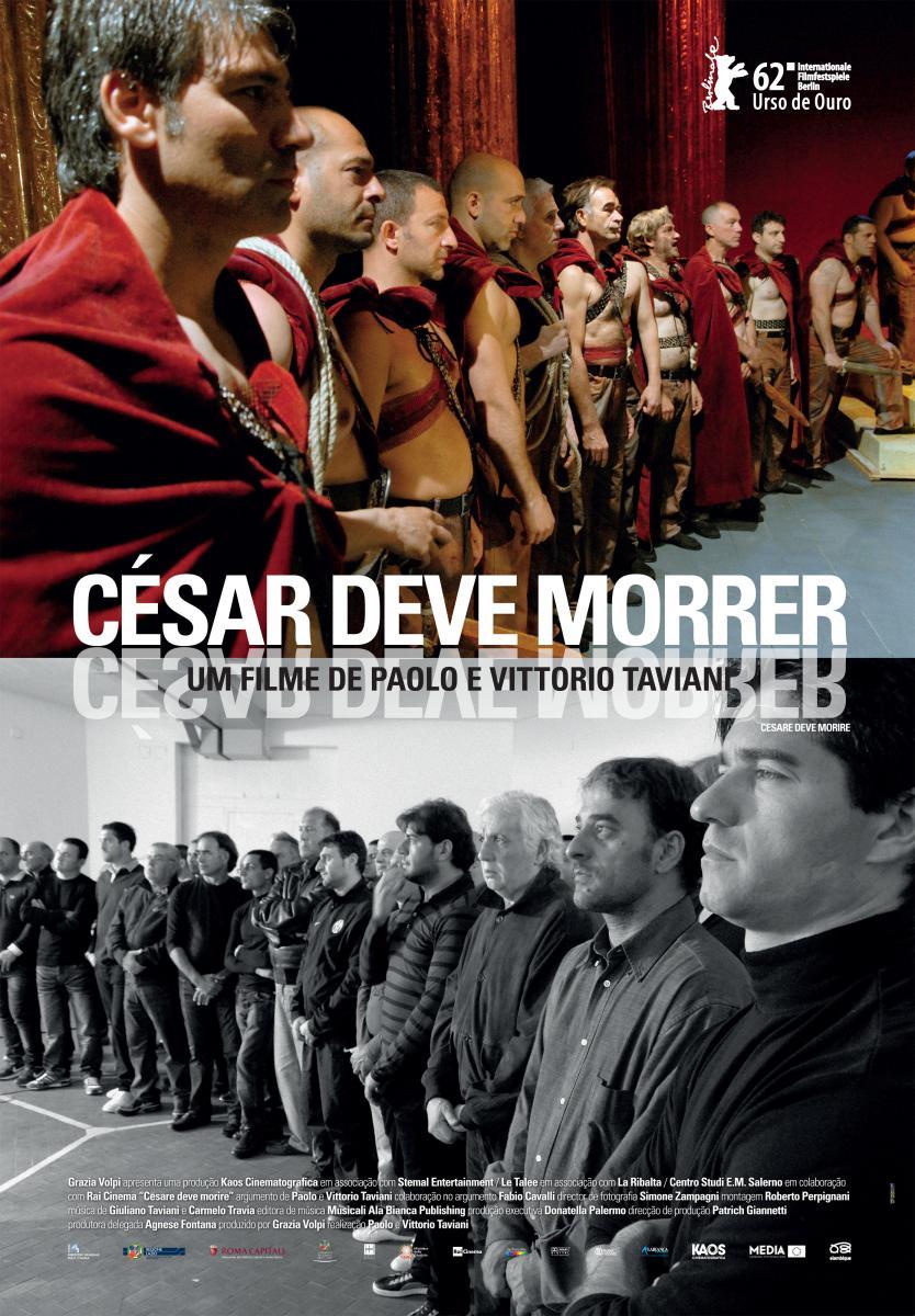 descargar Cesar Debe Morir, Cesar Debe Morir español, ver online Cesar Debe Morir