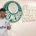 Palmeiras acerta retorno de Gustavo Scarpa