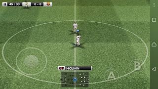 Winning Eleven 2012 Mod WE 2016 Apk For Android Terbaru