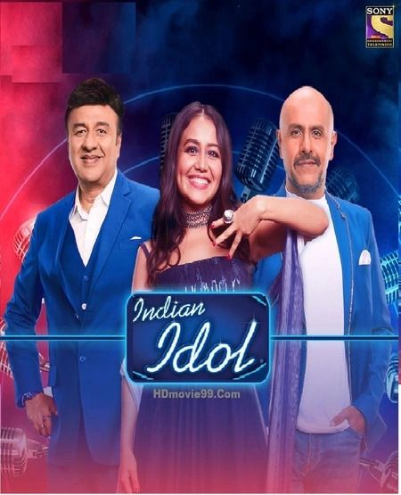 Indian Idol S11 18 January 2020 350MB HDTV 480p
