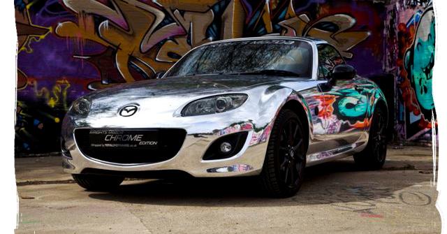Roadster Blog Wrights Mazda S Chrome Nc2