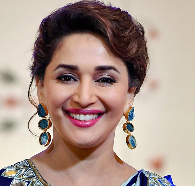 Madhuri Dixit Biography Profile Photos Birthday Height Age